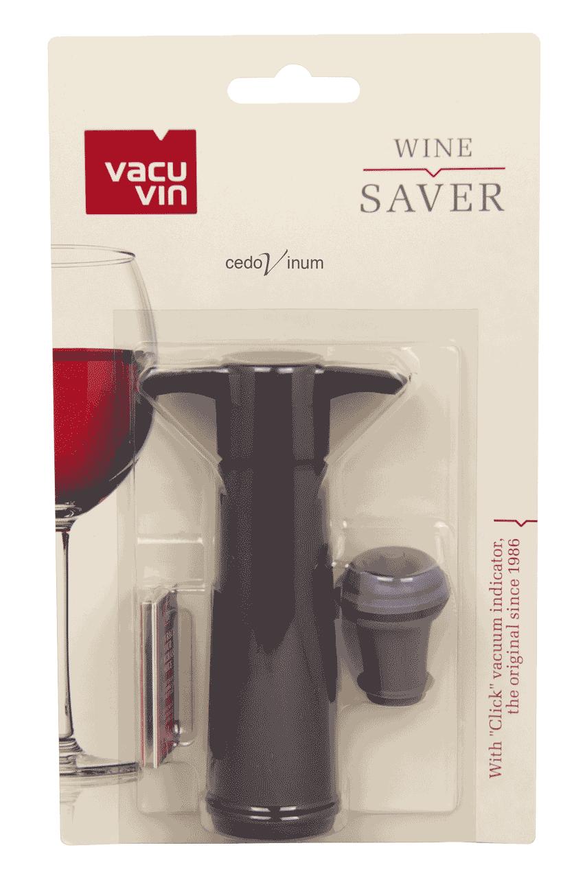 Vacu Vin Weinpumpe
