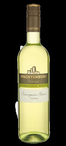 Sauvignon Blanc trocken 2017 Wachtenburg Winzer
