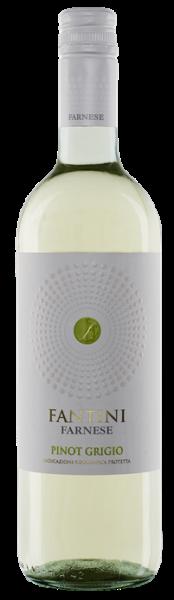 """Farnese Vini """"Fantini"""" Pinot Grigio Terre Siciliane IGT 2020"""