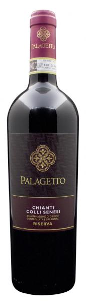 Agricola Palagetto Chianti Colli Senesi Riserva DOCG 2015