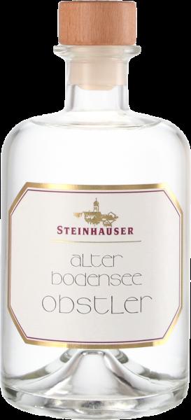 Steinhauser Alter Bodensee Obstler 38%, 500ml