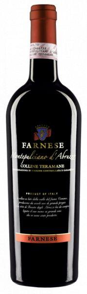 Farnese Vini Montepulciano Colline Teramane DOCG 2015