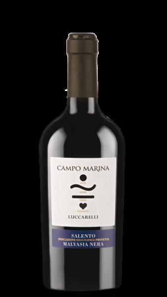 "Luccarelli ""Campo Marina"" Malvasia Nera Salento IGP 2018"