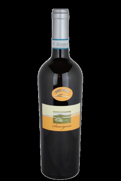 """Az. Vit. Ornella Bellia """"Terre Piane"""" Sauvignon Blanc Lison Pramaggiore DOC 2019"""