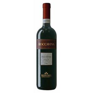 """Terre Cortesi Moncaro """"Roccaviva"""" Rosso Piceno Superiore DOC 2013"""