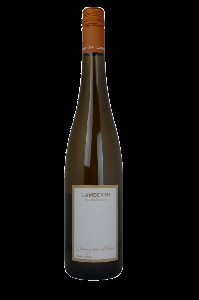 Lamberth Sauvignon Blanc 2016