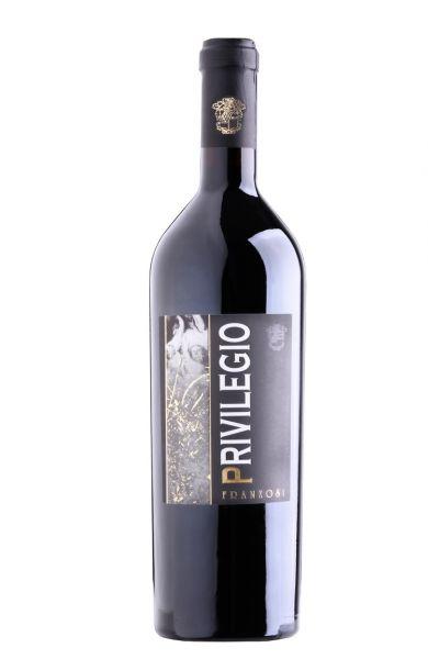 """Cantina Bruno Franzosi """"Privilegio"""" Garda Classico Rosso Superiore DOP 2016"""