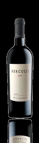 """Tenuta Asinara Srl """"Herculis"""" Isola dei Nuraghi IGT 2015"""