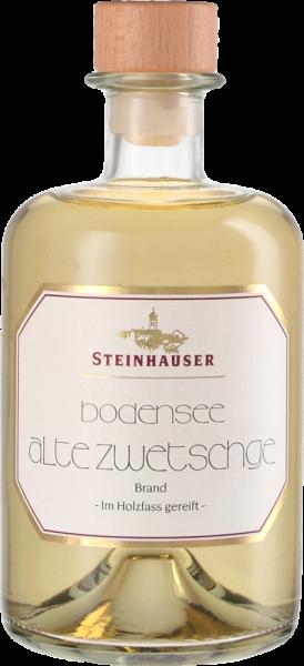 Steinhauser Bodensee Alte Zwetschge 40%, 500ml