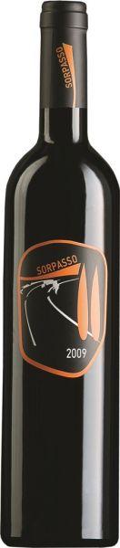 "Agrilandia ""Sorpasso"" Rosso Toscana IGT 2014"