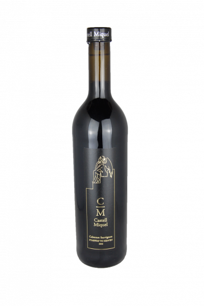 Castell Miguel Stairway to Heaven Cabernet Sauvignon 2015